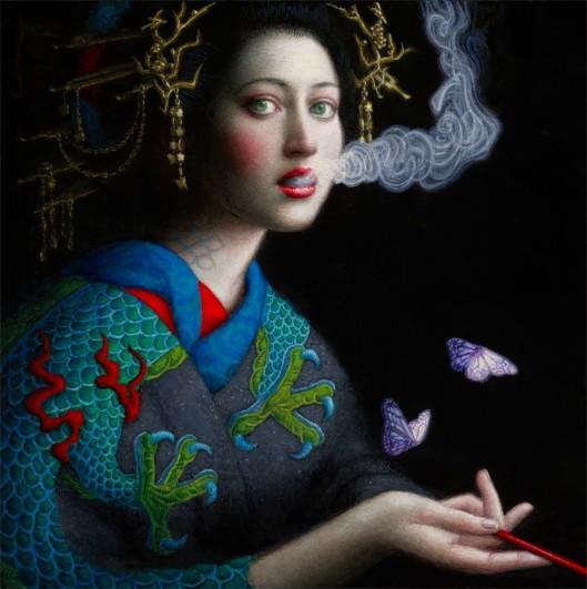 Chie Yoshii 21